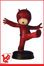 DAREDEVIL Animated Statue Skottie YOUNG Gentle Giant resine figure DD # NEUF #