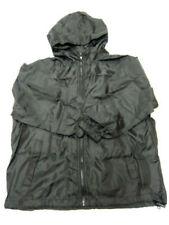 Manteaux, vestes et tenues de neige noir avec capuche pour garçon de 10 ans