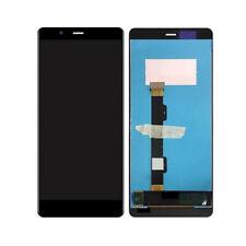 Repuesto Nokia 5.1 TA-1075 TA-1061 Pantalla Táctil Digitalizador Pantalla LCD Negro