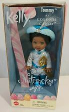 Barbie Nutcracker Kelly Tommy As Colonel Candy Doll VTG 2001