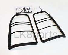 LAND ROVER LR3 05-09 / DISCOVERY 3 REAR LIGHT GUARDS TAIL LAMP SET VUB501380 NEW