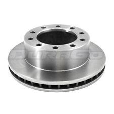 Disc Brake Rotor Rear,Front Auto Extra AX55003