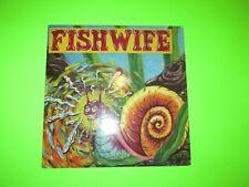 FISHWIFE SNAIL KILLER LP