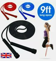 Skipping Rope Jumping Speed Boxing Exercise Fitness Adult Weight loss Cardio