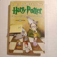 J.K.Rowling - Harry Potter e la pietra filosofale - Salani novembre 2001(HP7)