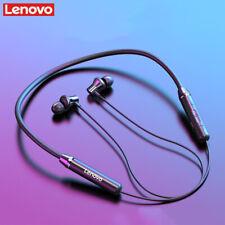 Original Lenovo HE05 Wireless Magnetic Sport Earphone Bluetooth Headset Earbuds