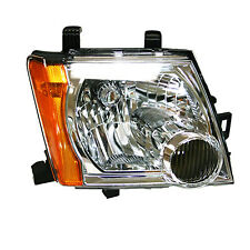 Replacement Headlight Assembly for 05-12 Xterra (Passenger Side) NI2503161V