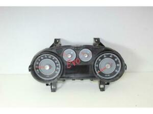 51852796 Armaturenbrett Tachometer FIAT Punto Evo (199) 1.3 Multijet 16V