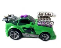 Raph's Muscle Car Mini Ooze Thumper TMNT Ninja Turtles Vehicle Road Rippers