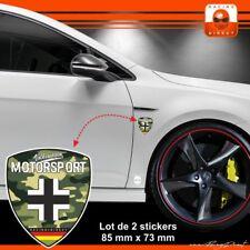 Sticker VW ARMY Volkswagen aufkleber adesivi pegatina decal Golf Polo Beetle Up