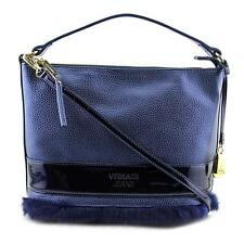 Versace Jeans Couture E1VMBBF5 Women Blue Tote