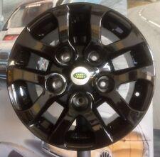 """Set 4 Cerchi in lega 8jx16"""" per Land Rover DEFENDER - Velgen Disky Fälgar Alloys"""