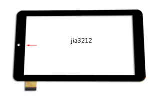 New 7 inch touch screen Digitizer For ONN 100005206 Tablet PC free ship #JIA