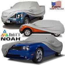 COVERCRAFT NOAH® all-weather CAR COVER 2011-17 Mercedes E350 E400 E550 Cabriolet