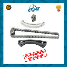 LAND ROVER RANGE ROVER EVOQUE 2.0 TIMING CHAIN KIT 204PT ENGINE - UPGRADED - NEW