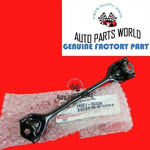 GENUINE OEM TOYOTA 08-20 SEQUOIA TUNDRA BATTERY HOLD DOWN CLAMP 74481-0C030