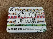 Friensdhip Bracelets Making-Kit