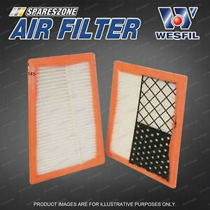 Wesfil Air Filter for Mercedes Benz GL320 GL350 X164 ML280 ML300 ML 320 350 W164