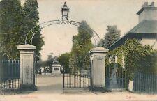 EXETER – Northernhay – Devon – England - 1905