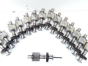 Vw Audi 2.0TDI  Oil Pump Drive Balance Shaft hex Gear And Chain part exchange