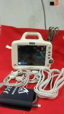 GE Patient Monitor Dash 3000 ECG NIBP SPO2 New Access 1 Yr Warraty Recorder
