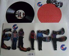 LP EILIFF Eiliff- Re-Release - LONG HAIR MUSIC LHC151 STILL SEALED