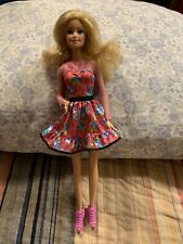 2009 Barbie. Preowned