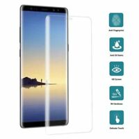 ? Tempered Glass Screen Protector HD Premium FOR SAMSUNG GALAXY NOTE 9/8/5/4 @Y1