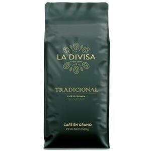 La Divisa Coffee, Traditional Coffee, Intense, 500g