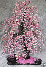 20 seeds sakura flower Potted plant Landscape Home Garden bonsai tree