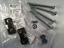 Bearmach Land Rover Defender Bumper Bolt Kit, Part Number  BK0190