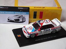 BMW M3 #5 - Cecoto - Winner Spa 24Hrs 1990 - New Spark 1:43