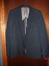 MEXX   taille 48 Veste de  costume Homme  noir haut jacket parfait état