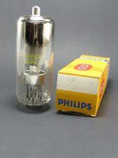 1 tubo electrónica PHILIPS RTC GP5/ vintage tubo de vacío amplifidor/NOS