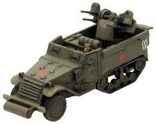 Flames of War - Soviet: ZSU M17 MGMC SU160