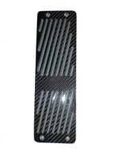 BMW Poggiapiedi Carbonio 3er 5er 6er 7er 8er Z X fussablage auto macchina tuning PEDALI