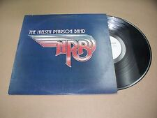 ##VINYL RECORD ALBUM,THE NIELSEN PEARSON BAND,JE-34984,PROMO COPY