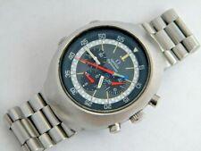 OMEGA FLIGHTMASTER CAL 911 REF 145.026  43MM CASE CA1969 UNPOLISHED