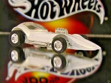 100% HOT WHEELS DEAN JEFFRIES' MANTARAY LIMITED EDITION 1960'S  SHOW CAR 1/64