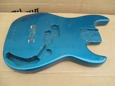 80's SCHECTER BASS BODY - made in USA