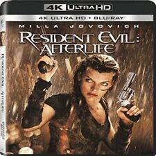 DVD: 1 (US, Canada...) Resident Evil R DVD & Blu-ray Movies