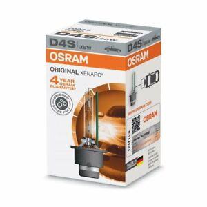 Osram D4S 4300K for Toyota RAV 4, Landcruiser, Aurion, Lexus
