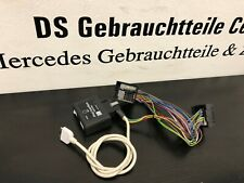 Mercedes CLK W209 W203 CL203 CLC Mopf iPod Interface Audio 20 Comand NTG