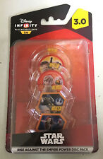 Disney Infinity 3.0 Star Wars Rise Against Empire Gettoni Extra Power Power Disc