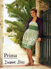 Debbie Bliss Prima Book 12 patterns