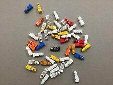 Lego Lot of 50 Microfigures microfig Mummies Castle Harry Potter  Lot E167