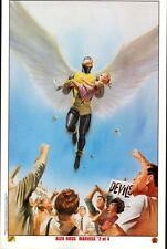 Alex Ross Marvels PRINT #2 - The ANGEL WARREN WORTHINGTON Dynamic Forces X-Men