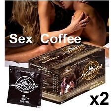 Onefan instant coffee men Sexual Enhancement natural ability male sex supplement