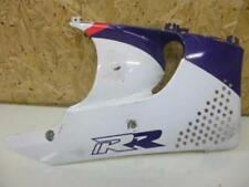 Sabot bas de caisse droit moto Honda 900 CBR900RR 1994 - 1995 64420-MWOB-0000 Oc