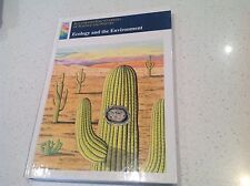 SCIENCE ENCYCLOPEDIA BOOK ,ECOLOGY & THE ENVIRONMENT BEST SELLER,  BARGAIN
